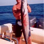 Bobby Mahi - Big Fish