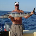Bobby Mahi - Long Fish