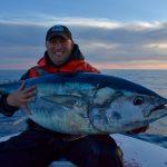 Epic Giant Bluefin Tuna Catch in Cape Cod
