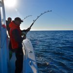 Fishing for Epic Giant Tuna