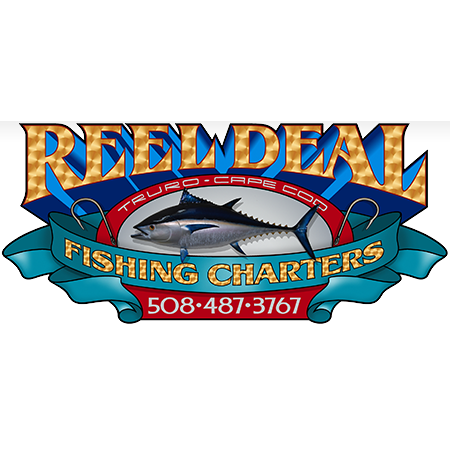 Reel Deal Fishing Charters Favicon