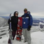Skiing and Snowboarding - Reel Deal Fishing