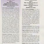 Bobby Rice and Sandy Rubenstein - Biographies