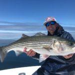Cape Cod Light Tackle Fishing Charters Captain Ian Wall