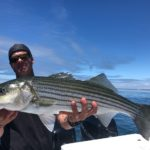 Cape Cod Light Tackle Fishing Charters Captain Bobby Rice
