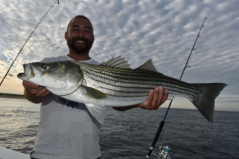 Best Cape Cod Deep Sea Fishing Charters Reel Deal 5