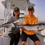 Cape Cod Fishing Report - Truro, Massachusetts