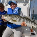 Family Fishing Trips Cape Cod