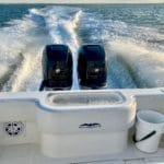 33 Open Fisherman Invincible Mercury Marine