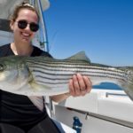 Striped Bass Fishing in Massachusetts