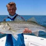 Cape Cod Fishing Report