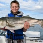 Cape Cod Fishing Fun for All Ages