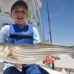 Reel Deal Fishing Charters with Captain Bobby Rice
