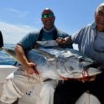 Cape Cod Bluefin Tuna Fishing Report