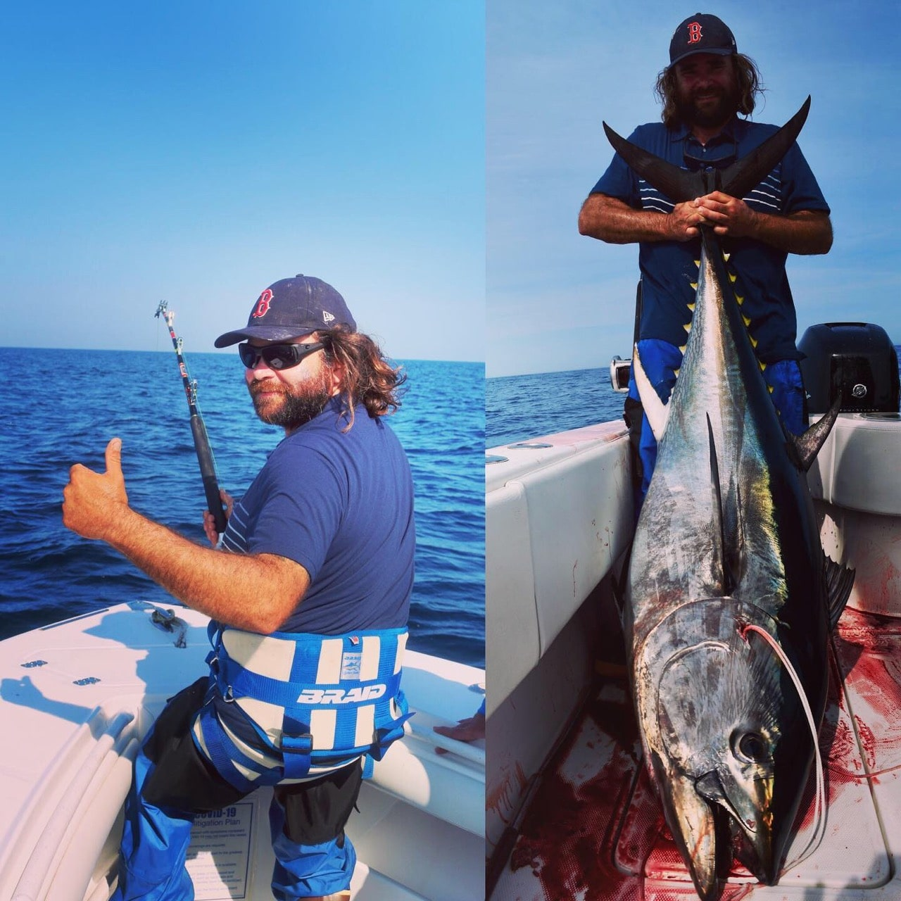 Reel Deal Fishing Charters