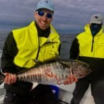 Cape Cod Fishing Charters Bluefin Tuna