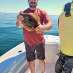 Flounder Fishing Cape Cod with Reel Deal