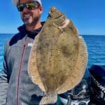 Cape Cod Flounder Fishing Charters